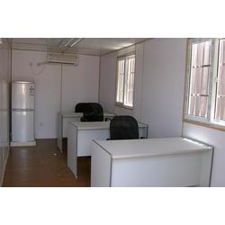 桥南集装箱活动房,法利莱(在线咨询),专业制作集装箱活动房图片