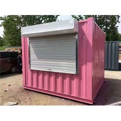 集装箱住人办公工地宿舍、龙海集装箱、厦门法利莱(图)图片