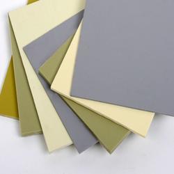 山东金天成诚信经营,PVC玻镁板模板图片