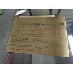 不锈钢铭牌腐蚀加工厂|越秀区腐蚀加工厂|广州茂美标牌厂家图片