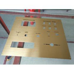 腐蚀设备面板加工工厂图片