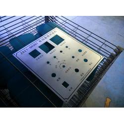 高明区腐蚀不锈钢控制面板,字迹清晰又明亮、咨询茂美腐蚀厂图片