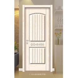 木质夹板门|陈氏门业|木质夹板门厂家图片