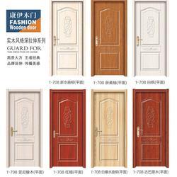 复合烤漆门厂家、陈氏门业(在线咨询)、复合烤漆门图片