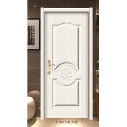 实木复合门、实木复合门、陈氏门业图片