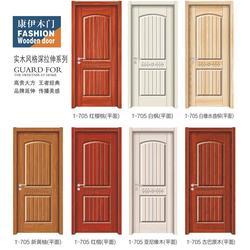 木质夹板门直销-木质夹板门-陈氏门业服务周到图片