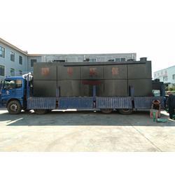内蒙古农村污水处理设备,诸城国华环保,农村污水处理设备报价图片