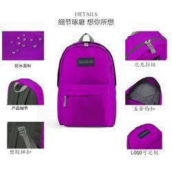 背包定制|金森手袋|学生背包定制图片