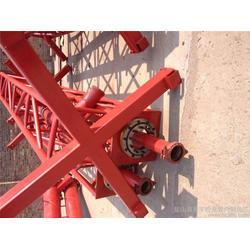 混凝土布料机销售电话-盛通建筑机械(在线咨询)布料机图片