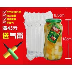 罐头气柱袋生产厂家,北京罐头气柱袋,晋飞扬气柱袋(查看)图片
