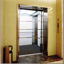 商务楼电梯安装、【河南恒升】、郑州商务楼电梯安装图片
