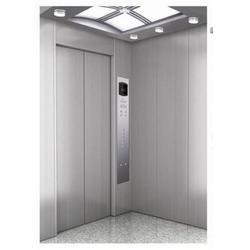 乘客电梯、【河南恒升】、郑州小型商场乘客电梯多少钱图片