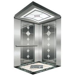 鶴壁乘客電梯安裝電話、乘客電梯、【河南恒升】(多圖)圖片
