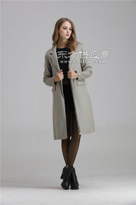山西羊绒大衣、羊绒大衣订制、羊绒大衣生产厂家图片