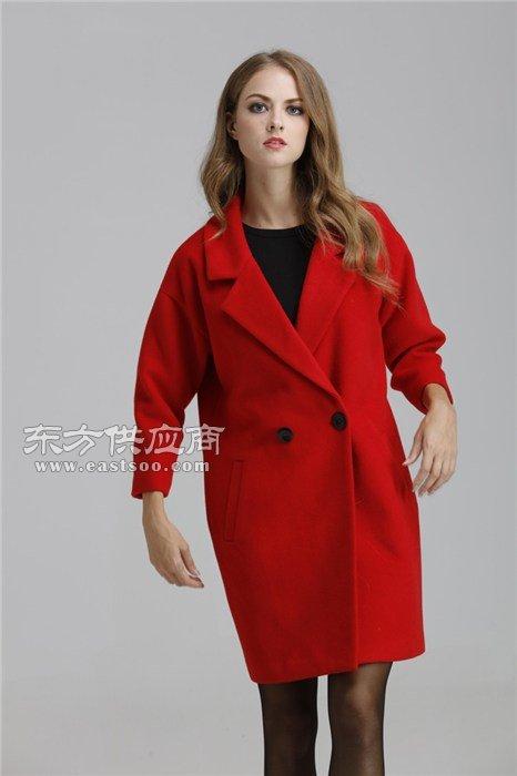 吉林羊绒大衣-羊绒大衣服装厂-羊绒大衣定制图片