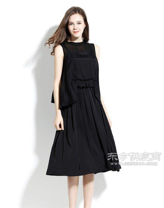 女装服装加工厂报价图片