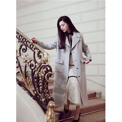 双面羊绒大衣|羊绒大衣服装厂(在线咨询)|双面羊绒大衣制作图片