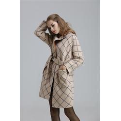 羊绒大衣加工厂(图),毛呢外套定做,泉州毛呢外套图片