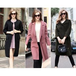 双面羊绒大衣加工,双面羊绒大衣,羊绒大衣服装厂图片