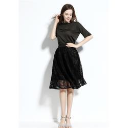 广州女装加工,连衣裙加工厂,女装加工厂图片