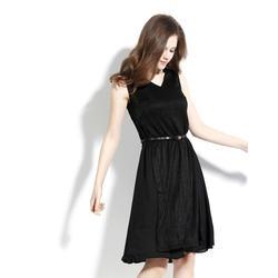 女士连衣裙加工、增城连衣裙加工、服装加工厂家图片