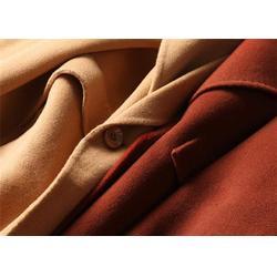 双面呢大衣加工厂|杭州毛呢大衣|毛呢大衣定做图片