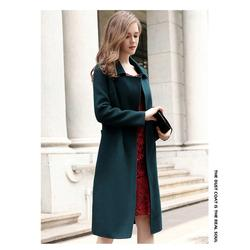 双面手工羊毛大衣加工-沈阳羊毛大衣-双面羊毛大衣厂(多图)图片