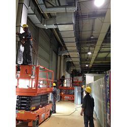 南沙区镀锌板通风管道、镀锌板通风管道公司、尚宇88(多图)图片
