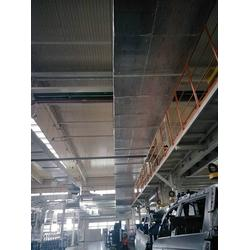 车间通风降温(图)|厂房通风降温工程|金州区通风降温图片