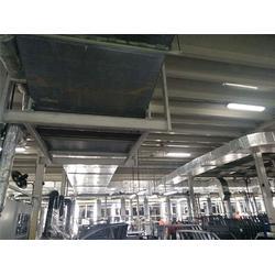 空调通风工程安装公司|江苏通风工程|厂房降温通风工程(图)图片