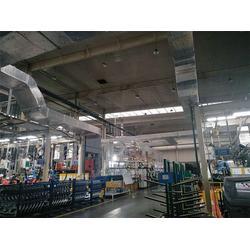 GZ尚宇、中山防排烟通风工程、防排烟通风工程价钱图片