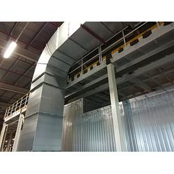 GZ尚宇(图)、白铁通风工程安装、黄埔区通风工程安装图片