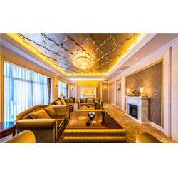 小户型室内装修-金牡丹装饰亚博ios下载-小户型室内装修多少钱图片