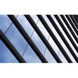 隐框玻璃幕墙方案-盐城隐框玻璃幕墙-江苏金牡丹装饰图片
