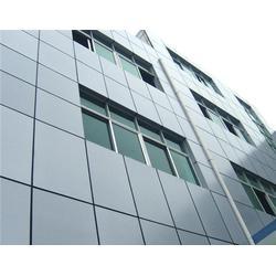 铝板幕墙厂家怎么样-江苏金牡丹装饰工程-南通铝板幕墙厂家图片