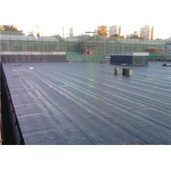 屋面防水施工图集、丽水屋面防水施工、江苏金牡丹装饰工程图片