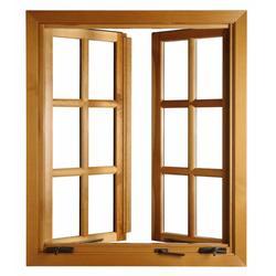 铝木复合门窗-江苏金牡丹装饰-铝木复合门窗的优点图片