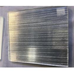 广东钢化夹丝玻璃夹丝玻璃不钢化可以做雨棚吗-北京百川鑫达科技图片