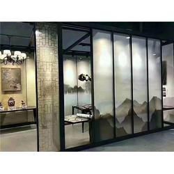 夹丝玻璃厂家直销-北京百川鑫达科技-现代夹丝玻璃厂家直销图片