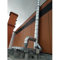 厂房降温通风工程(图)_工业厂房降温设备_承德厂房降温图片