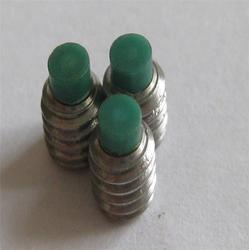 胶头螺丝-带胶头的螺丝-御虎实业(优质商家)图片