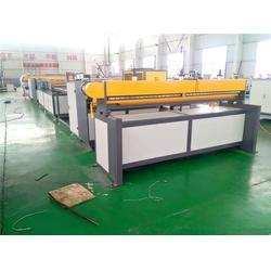同三pp中空板生产线|pp中空板生产线|青岛同三塑料机械图片