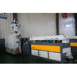 pp波纹管生产设备、pp波纹管生产设备、同三塑机(查看)图片