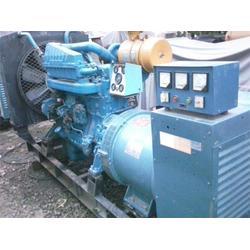 旧发电机回收-发电机回收-垒鑫二手设备回收图片