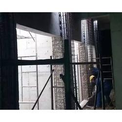 房屋碳纤维加固|碳纤维加固|太原恒瑞达加固工程图片