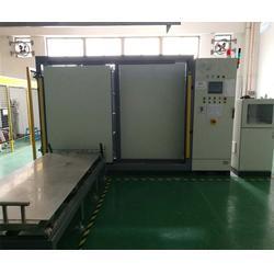真空箱式氦檢漏型號-上海真空箱式氦檢漏-深圳銳誠真空公司