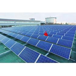家用光伏发电电板|河北家用光伏发电|友阳光伏太阳能图片