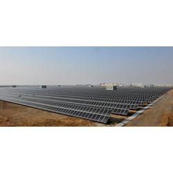 太阳能光伏发电系统,友阳光伏太阳能,山东太阳能光伏发电图片