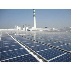 香港太阳能光伏发电|友阳光伏太阳能|太阳能光伏发电系统图片