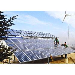 太阳能光伏发电系统、山西太阳能光伏发电、友阳光伏(查看)图片
